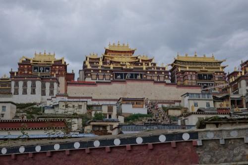Gyelitang Sungseling Kloster
