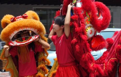 20140412_taiwan_gaoxiong_umzug_drachen